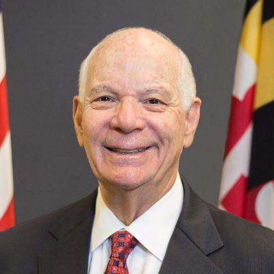 photo of Ben Cardin