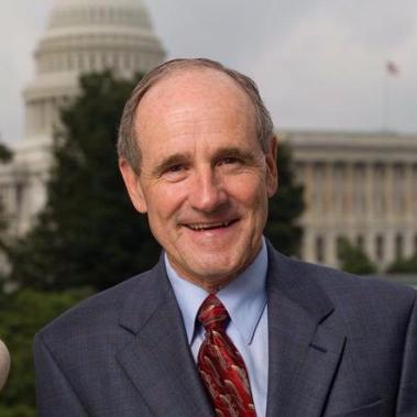 photo of James E. Risch