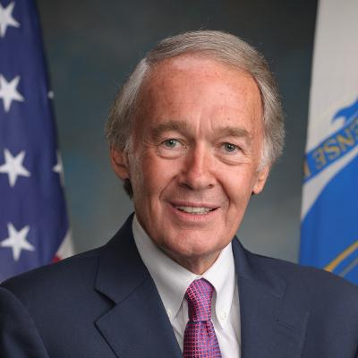 photo of Edward J. Markey