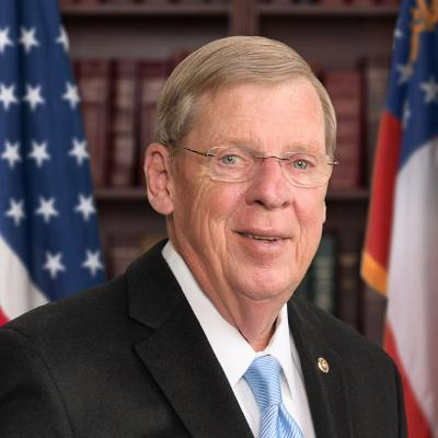 photo of Johnny Isakson