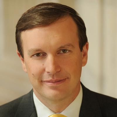 photo of Chris Murphy