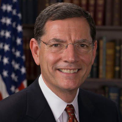 photo of John Barrasso