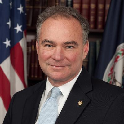 photo of Tim Kaine